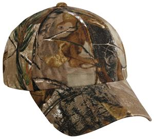 REALTREE AP HD