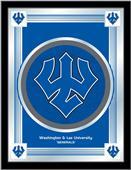 Holland Washington & Lee University Logo Mirror