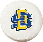 Holland NCAA South Dakota State Tire Cover
