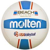 Molten USA Mini Beach Volleyball Replica