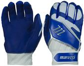 Marucci Elite Double Lycra Batting Gloves
