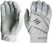 Marucci Elite Double Lycra Batting Gloves