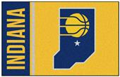 Fan Mats NBA Indiana Pacers Starter Rug