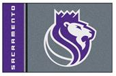 Fan Mats NBA Sacramento Kings Starter Rug