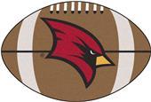 Fan Mats NCAA Saginaw Valley State Football Mat