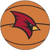 Fan Mats NCAA Saginaw Valley State Basketball Mat