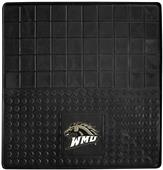 Fan Mats Western Michigan Heavy Vinyl Cargo Mat