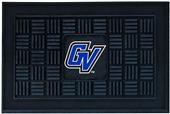 Fan Mats Grand Valley State Medallion Door Mat