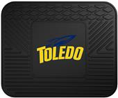 Fan Mats NCAA University of Toledo Ultility Mats