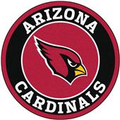Fan Mats NFL Arizona Cardinals Roundel Mat