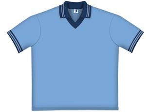 05-*COLUMBIA BLUE/NAVY