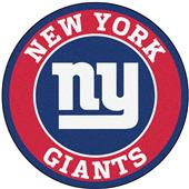 Fan Mats NFL New York Giants Roundel Mat