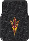Northwest NCAA Arizona State Car Mats (set of 2)