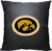 Northwest NCAA Iowa Letterman Pillow