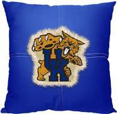 Northwest NCAA Kentucky Letterman Pillow