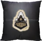Northwest NCAA Purdue Letterman Pillow