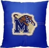 Northwest NCAA Memphis Letterman Pillow