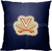 Northwest NCAA Virginia Letterman Pillow