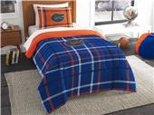 Northwest NCAA Florida Twin Comforter and Sham