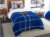 Northwest NCAA Kentucky Twin Comforter and Sham