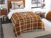 Northwest NCAA Texas Twin Comforter and Sham