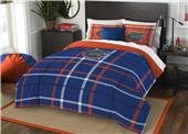 Northwest NCAA Florida Full Comforter and 2 Shams