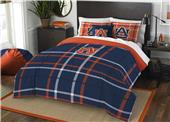 Northwest NCAA Auburn Full Comforter and 2 Shams