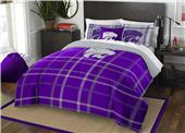 Northwest NCAA K-State Full Comforter and 2 Shams