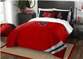 Northwest NCAA NC State Full Comforter and 2 Shams