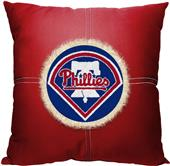 Northwest MLB Phillies Letterman Pillow