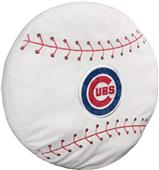 Northwest MLB Chicago Cubs 3D Sports Pillow