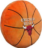 Northwest NBA Chicago Bulls 3D Sports Pillow