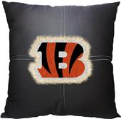 Northwest NFL Bengals Letterman Pillow