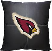 Northwest NFL Cardinals Letterman Pillow
