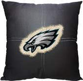 Northwest NFL Eagles Letterman Pillow