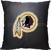 Northwest NFL Redskins Letterman Pillow