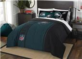 Northwest NFL Eagles Full Comforter & 2 Shams