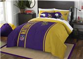 Northwest NFL Vikings Full Comforter & 2 Shams