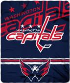 Northwest NHL Capitals Fade Away Fleece