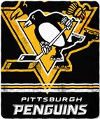 Northwest NHL Penguins Fade Away Fleece