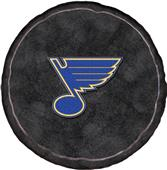 Northwest NHL Blues 3D Sports Pillow