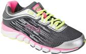 Fila TurboFuel2 Womens Athletic Footwear
