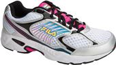 Fila InSpell F119 Womens Athletic Footwear