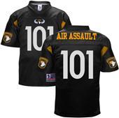 Battlefield 101st Air Assault Army Football Jersey