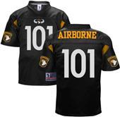 Battlefield 101st Airborne Army Football Jersey