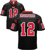 Battlefield MOS 12 Engineer Army Football Jersey