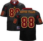 Battlefield MOS 88 Transport Army Football Jersey