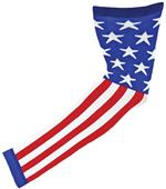 Red Lion Uncle Sam Compression Arm Sleeves