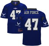 Battlefield Collection Air Force Football Jerseys
