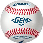 Champro Ultimate All-Weather Gem Baseballs